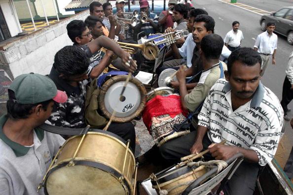 Sri Lankan Ethnicity「Sri Lannkan PM Returns Home Vowing To Jump Start Peace Process」:写真・画像(1)[壁紙.com]
