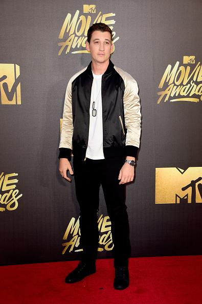 MTVムービー・アワード「2016 MTV Movie Awards - Arrivals」:写真・画像(14)[壁紙.com]