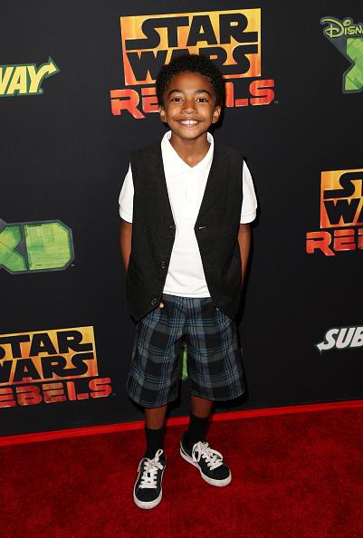 "Star Wars Series「Screening Of Disney XD's ""Star Wars Rebels: Spark Of Rebellion"" - Arrivals」:写真・画像(19)[壁紙.com]"