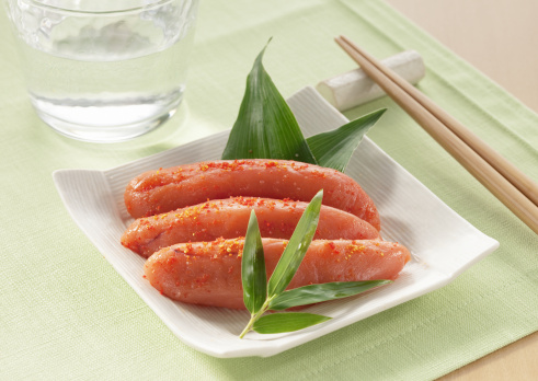 Sake「Seasoned cod roe」:スマホ壁紙(13)