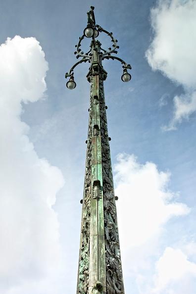 Costume Jewelry「Lamp Column」:写真・画像(8)[壁紙.com]