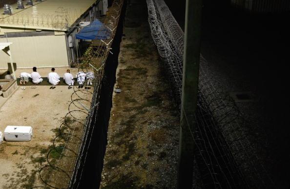 Prisoner「Guantanamo Military Prison Stays Open As Future Status Remains Uncertain」:写真・画像(3)[壁紙.com]