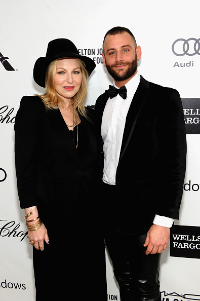 Guest「22nd Annual Elton John AIDS Foundation Academy Awards Viewing Party - Red Carpet」:写真・画像(15)[壁紙.com]