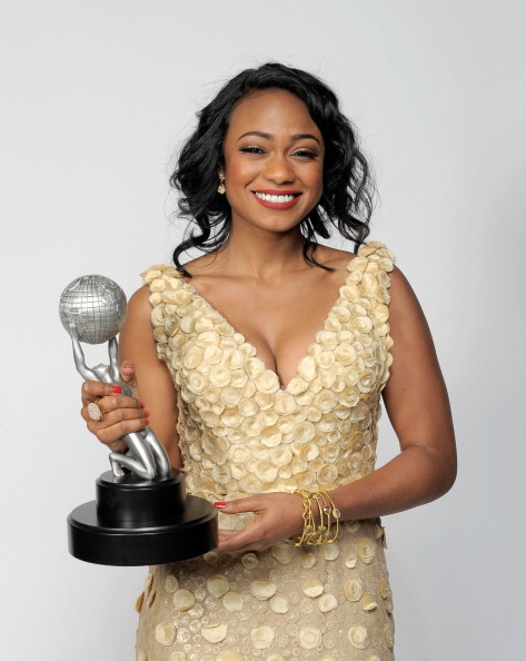 NAACP「42nd NAACP Image Awards - Portraits」:写真・画像(13)[壁紙.com]