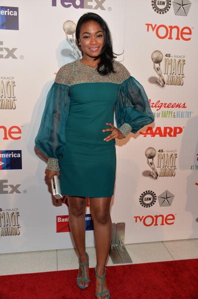 Alberto E「45th NAACP Image Awards Non-Televised Awards Ceremony」:写真・画像(14)[壁紙.com]