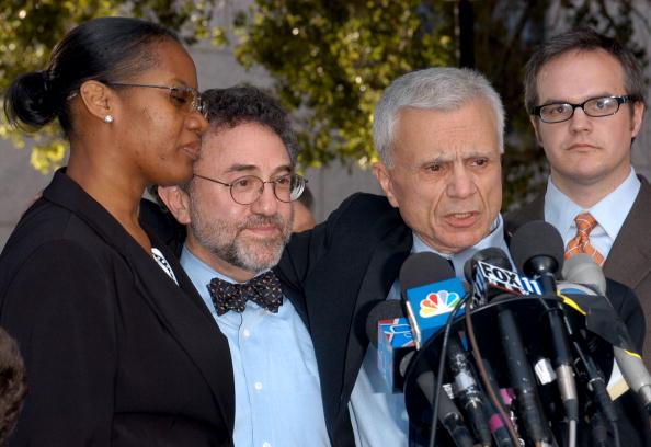 Stephen Shugerman「Robert Blake Found Not Guilty」:写真・画像(7)[壁紙.com]