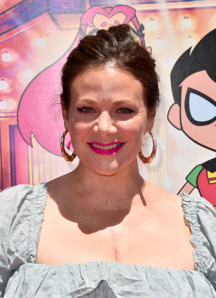"Los Angeles Premiere Of Warner Bros. Animations' ""Teen Titans Go! To The Movies"" - Arrivals:ニュース(壁紙.com)"