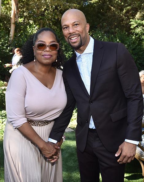 "Oprah Winfrey「Oprah Winfrey's Gospel Brunch Celebrating Her New Book ""Wisdom Of Sundays""」:写真・画像(3)[壁紙.com]"