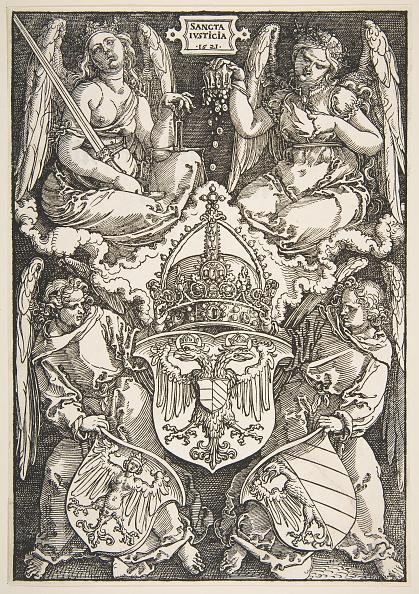 Patriotism「The Arms Of The Empire And Of Nuremberg」:写真・画像(1)[壁紙.com]