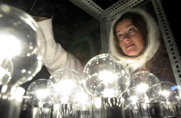 Light Bulb「Webby Awards in San Franciscoo」:写真・画像(10)[壁紙.com]