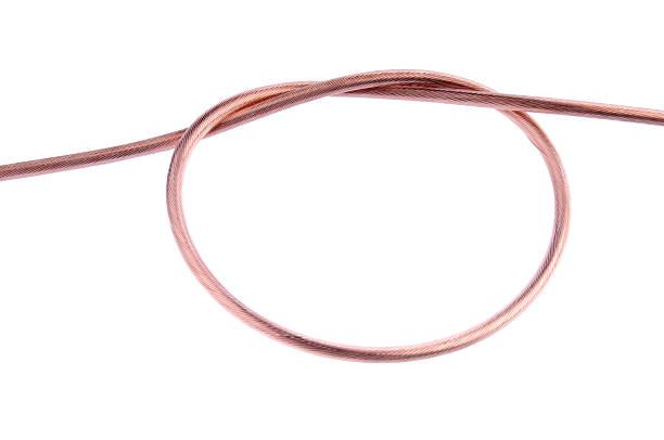 Copper Wire:スマホ壁紙(壁紙.com)