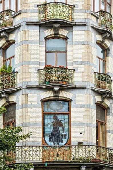 Art Nouveau「La Porteuse Deau,」:写真・画像(16)[壁紙.com]
