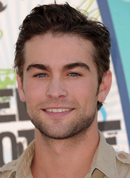 Hair Stubble「2010 Teen Choice Awards - Arrivals」:写真・画像(0)[壁紙.com]