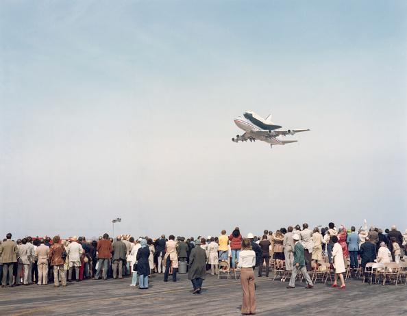 Space Shuttle「Enterprise In Alabama」:写真・画像(8)[壁紙.com]