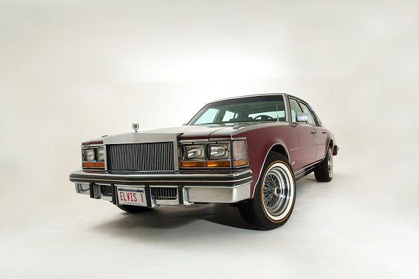 Finance and Economy「1977 Cadillac Seville Owned By Elvis Presley.」:写真・画像(18)[壁紙.com]