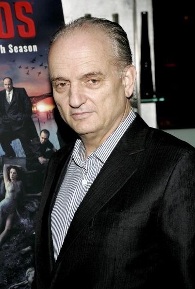 Creativity「Fifth Season Of The Sopranos DVD Launch Party」:写真・画像(17)[壁紙.com]
