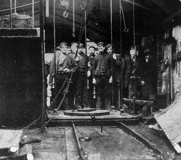 Industrial Building「Rescue Party」:写真・画像(13)[壁紙.com]