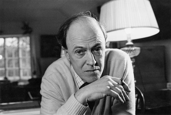 作家「Roald Dahl」:写真・画像(12)[壁紙.com]