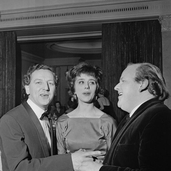 Guest「1963 Screen Writers Guild Dinner」:写真・画像(4)[壁紙.com]