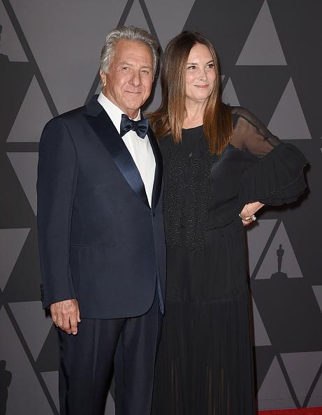 映画芸術科学協会「Academy Of Motion Picture Arts And Sciences' 9th Annual Governors Awards - Arrivals」:写真・画像(13)[壁紙.com]