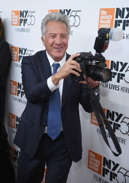 """New York Film Festival「55th New York Film Festival - """"Meyerowitz""""」:写真・画像(13)[壁紙.com]"""