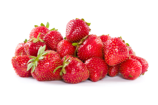 Heap「strawberries」:スマホ壁紙(7)
