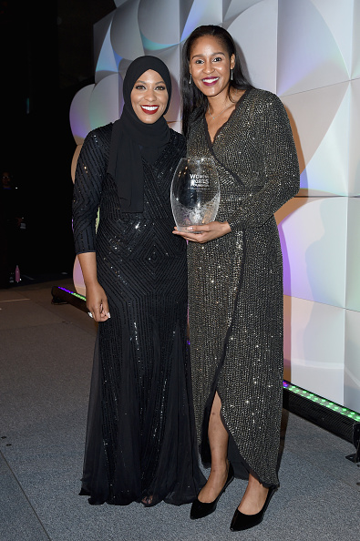Maya Moore「The Women's Sports Foundation's 38th Annual Salute To Women In Sports Awards Gala  - Inside」:写真・画像(9)[壁紙.com]