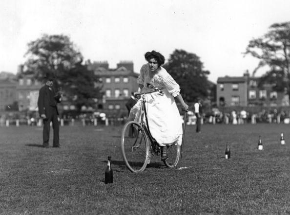 1900-1909「Bicycle Gymkhana」:写真・画像(19)[壁紙.com]
