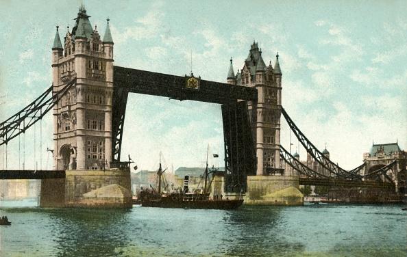 Post - Structure「Tower Bridge」:写真・画像(0)[壁紙.com]