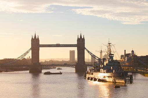 London Bridge - England「Tower bridge.」:スマホ壁紙(15)