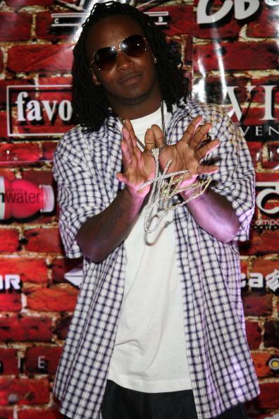"Hip-Hop「Chris Brown's ""Off The Wall"" 18th Birthday Party」:写真・画像(4)[壁紙.com]"