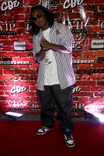 "Hip-Hop「Chris Brown's ""Off The Wall"" 18th Birthday Party」:写真・画像(6)[壁紙.com]"