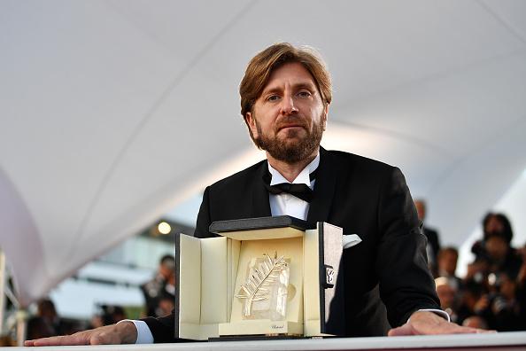 カンヌ国際映画祭「Palme D'Or Winner Photocall - The 70th Annual Cannes Film Festival」:写真・画像(18)[壁紙.com]