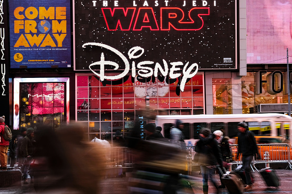 Disney「Disney To Buy 21st Century Fox's Entertainment Business」:写真・画像(2)[壁紙.com]