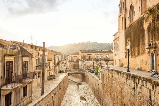 UNESCO「Old town, Scicli, Province of Ragusa, Sicily」:スマホ壁紙(12)