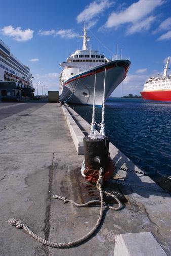 Passenger「Docked passenger liner」:スマホ壁紙(12)