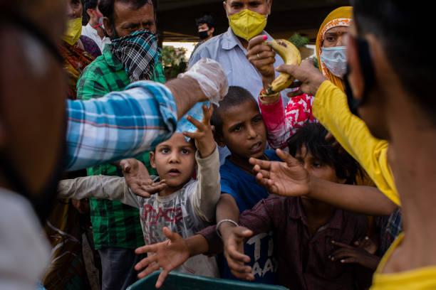 India Extends Lockdown Amid The Coronavirus Pandemic:ニュース(壁紙.com)