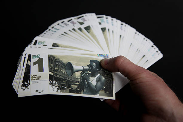 Brixton Print Their Own Currency To Help Local Businesses:ニュース(壁紙.com)