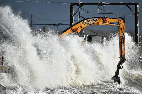 Bedding「Storm Abigail Hits The West Coast Of Scotland」:写真・画像(6)[壁紙.com]