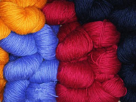 Wool「Yarn」:スマホ壁紙(5)