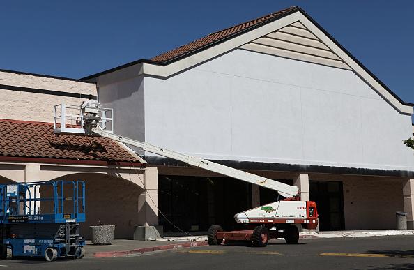Market - Retail Space「Big Box Retailers Hit Hard By Recession」:写真・画像(10)[壁紙.com]