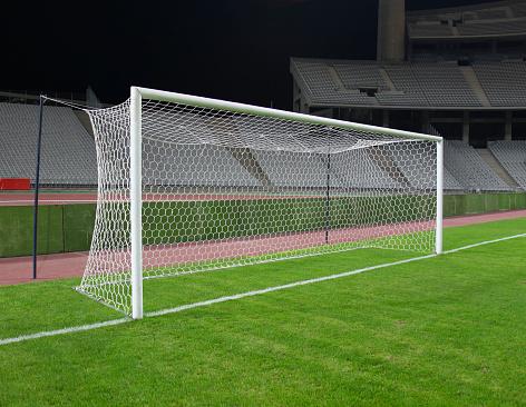 Goal Post「Goalposts」:スマホ壁紙(9)