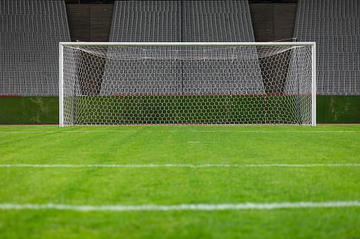 Goal - Sports Equipment「Goalposts」:スマホ壁紙(4)
