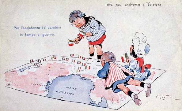 Fototeca Storica Nazionale「Going To Trieste」:写真・画像(4)[壁紙.com]