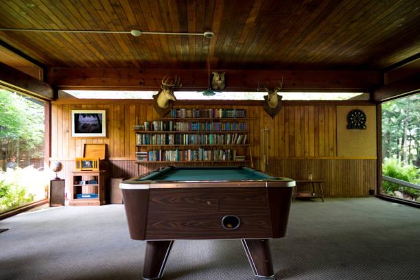 Pool Room at Lake Resort:スマホ壁紙(壁紙.com)