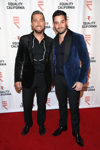Marriott International「Equality California 2018 Los Angeles Equality Awards - Arrivals」:写真・画像(13)[壁紙.com]