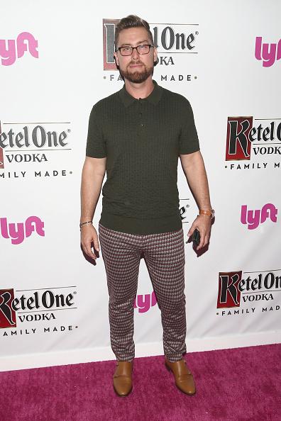 Horn Rimmed Glasses「Ketel One Family-Made Vodka Celebrates Queer Eye Cast At Pre-Emmy Party - Arrivals」:写真・画像(6)[壁紙.com]