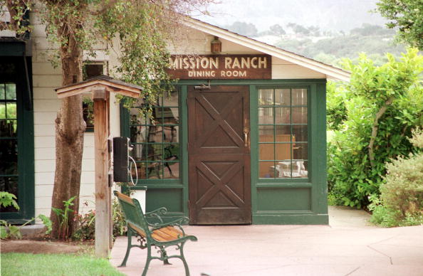 Ranch「The Mission Ranch Owned By Clint Eastwood...」:写真・画像(2)[壁紙.com]