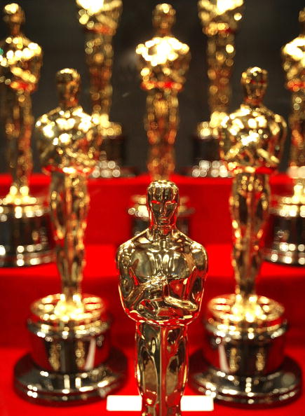 Empty「Oscar? Statuettes On Display At Chicago Museum Of Science & Industry」:写真・画像(13)[壁紙.com]