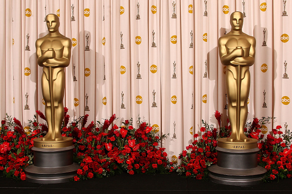 アカデミー賞「81st Annual Academy Awards - Press Room」:写真・画像(8)[壁紙.com]